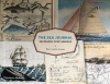 The Sea Journal : Seafarers Sketchbooks