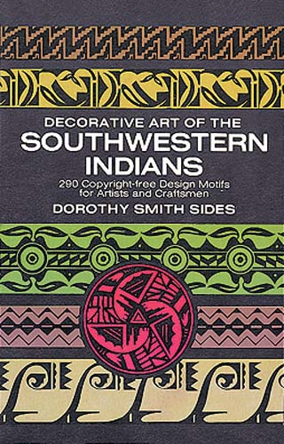 Decorative Art of the Southwestern Indians
