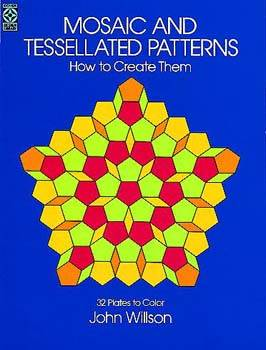 Mosaic and Tessellated Patterns and How to Create Them