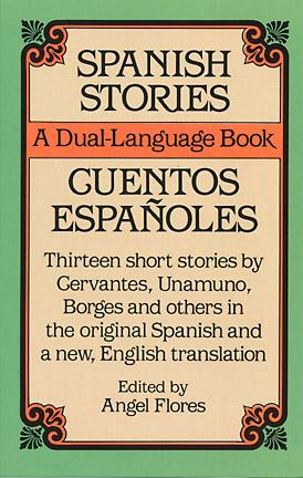 Spanish Stories (Dual-Language)