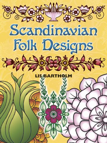 Scandinavian Folk Designs