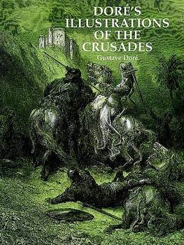 Illustrations of the Crusades