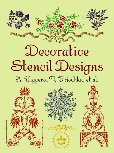 Decorative Stencil Designs