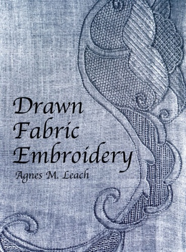 Encyclopedia Of Embroidery Stitches Including Crewel Dover Books