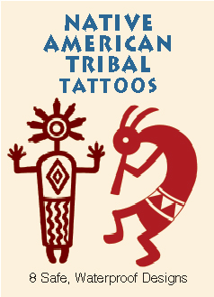 Native American Tribal Tattoos