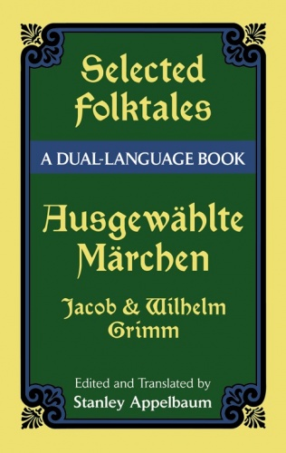 Selected Folktales/Ausgew