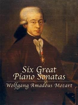 Six Great Piano Sonatas