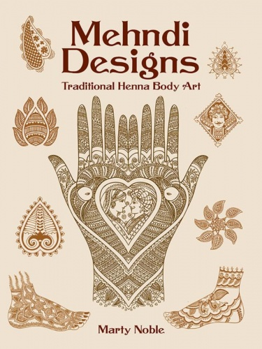 Mehndi Designs: Traditional Henna Body Art