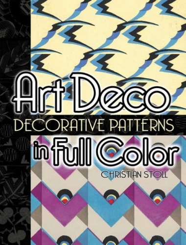 Art Deco Decorative Patterns