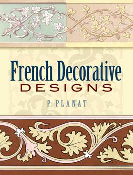 French Decorative Designs