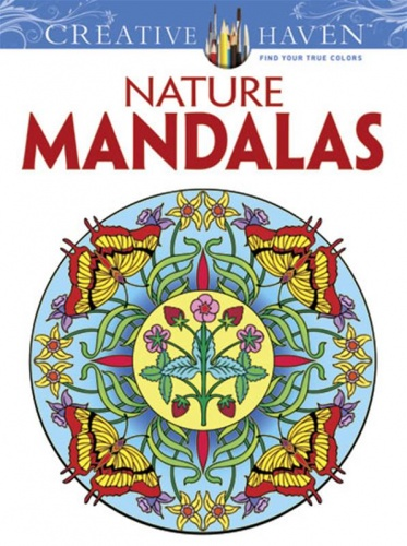 Nature Mandalas