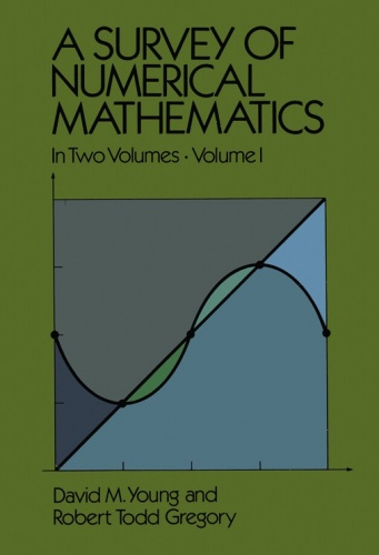 A Survey of Numerical Mathematics