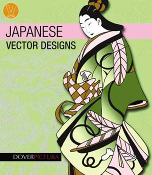 Japanese Vector Designs