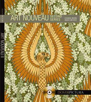 Art Nouveau: Second Series