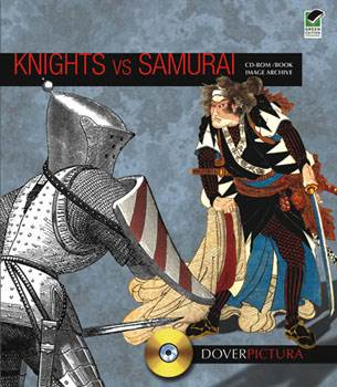 Knights vs. Samurai