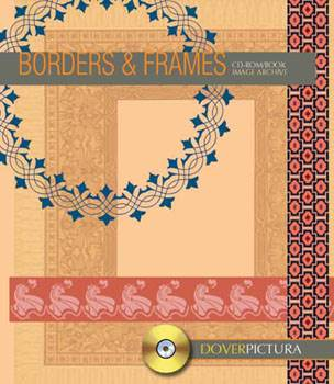 Borders and Frames Pictura