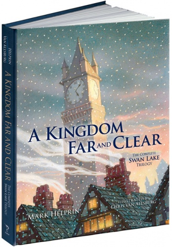 A Kingdom Far and Clear (Limited Edition)