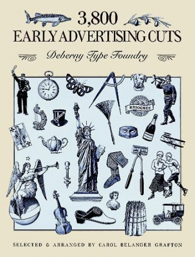 3800 Early Advertising Cuts