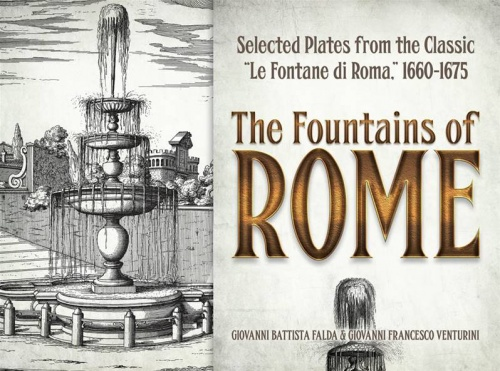 The Fountains of Rome