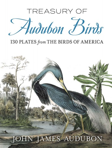 Treasury of Audubon Birds