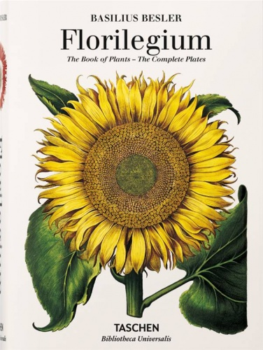 Florilegium : The Book of Plants - The Complete Plates