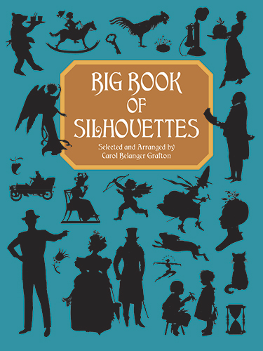Big Book of Silhouettes