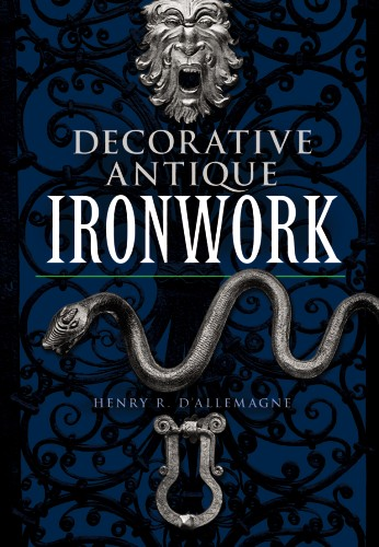 Decorative Antique Ironwork
