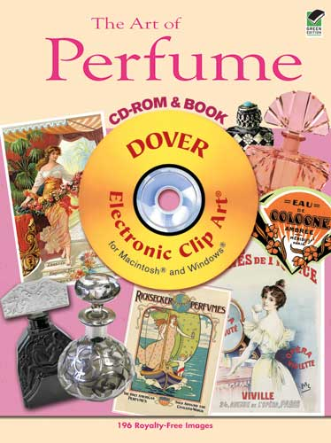 The Art of Perfume CD-ROM and Book