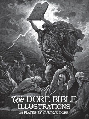 The DorŽ Bible Illustrations