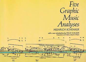 Five Graphic Music Analyses