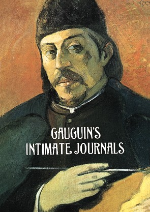 Gauguins Intimate Journals