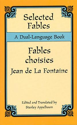 Selected Fables (Dual-Language)