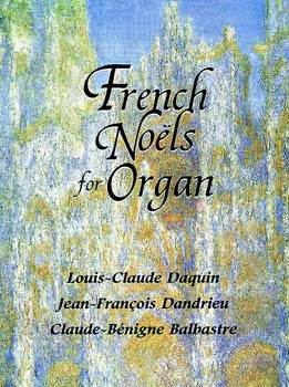 French No'ls for Organ