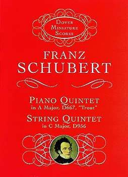 Piano Quintet and String Quintet