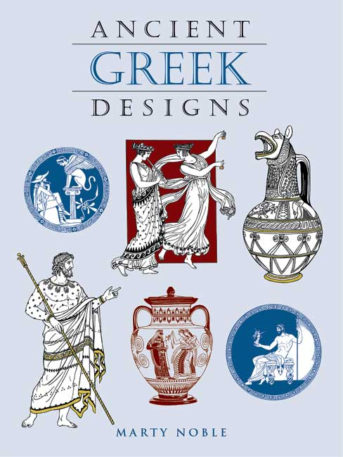 Ancient Greek Designs