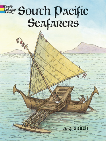 South Pacific Seafarers