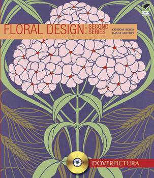 Floral Design: Second Series