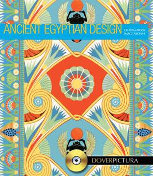 Ancient Egyptian Design, Pictura