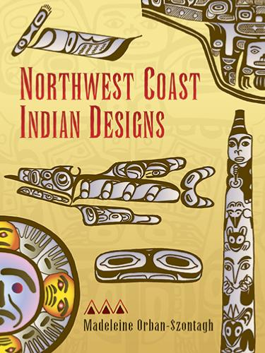 Northwest Coast Indian Designs