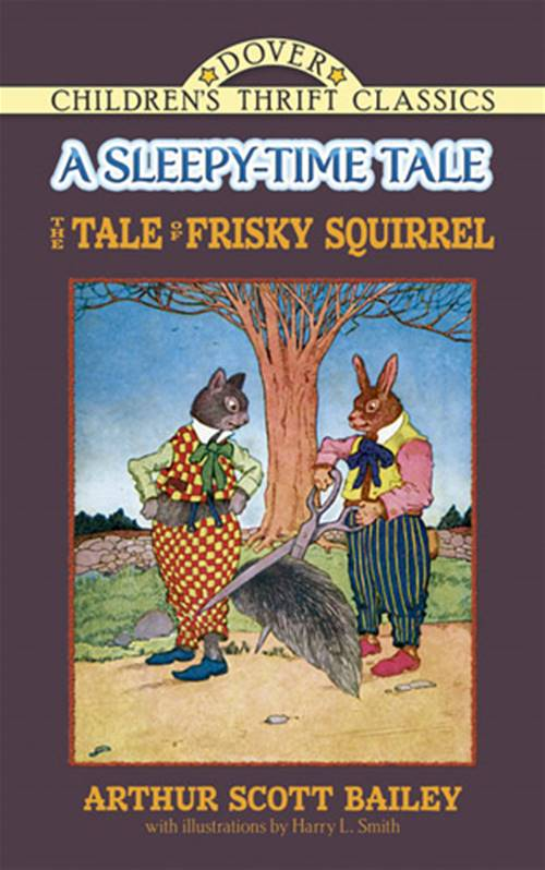 Tale of Frisky Squirrel