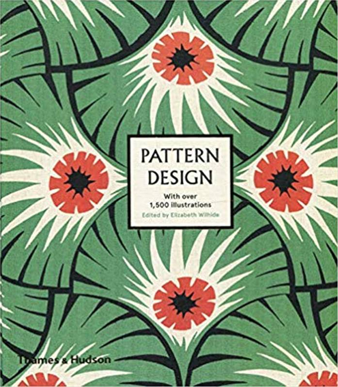 Pattern Design : With Over 1500 Illustrations