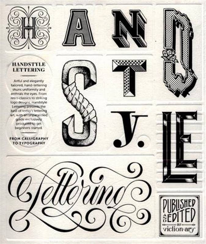 Hand Style Lettering