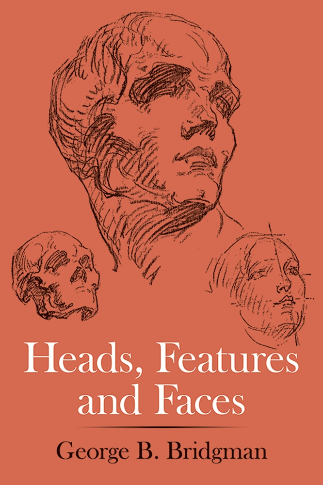 Heads, Features, Faces
