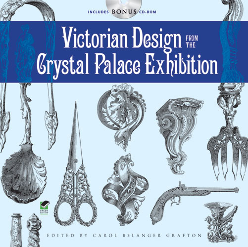 Victorian Design from the Crystal Palace Exhibition